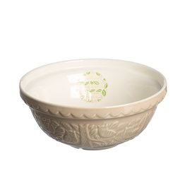 Mason Cash Mason Cash In the Forest Mixing Bowl, 26cm, Stone