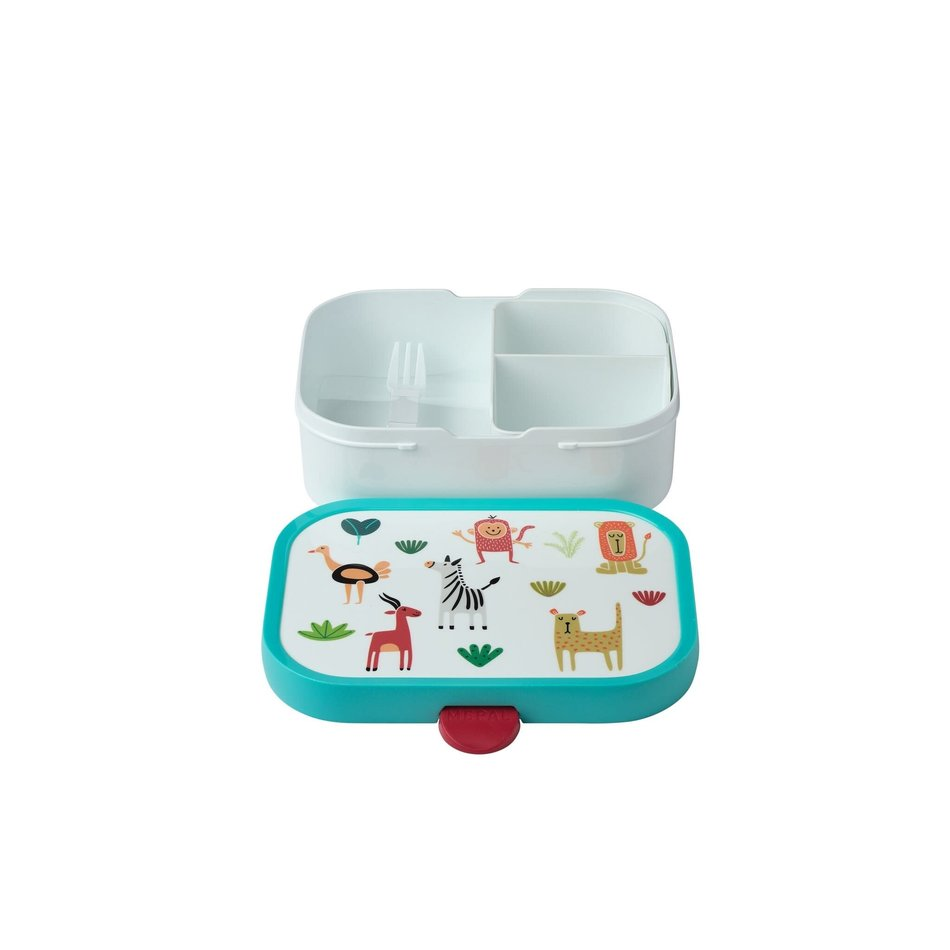 Campus Lunch Box, Animal Friends