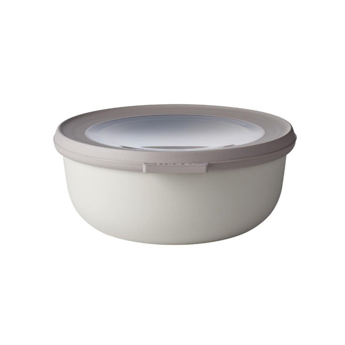 Rosti Rosti Multi Bowl Cirqula, 750ml, White