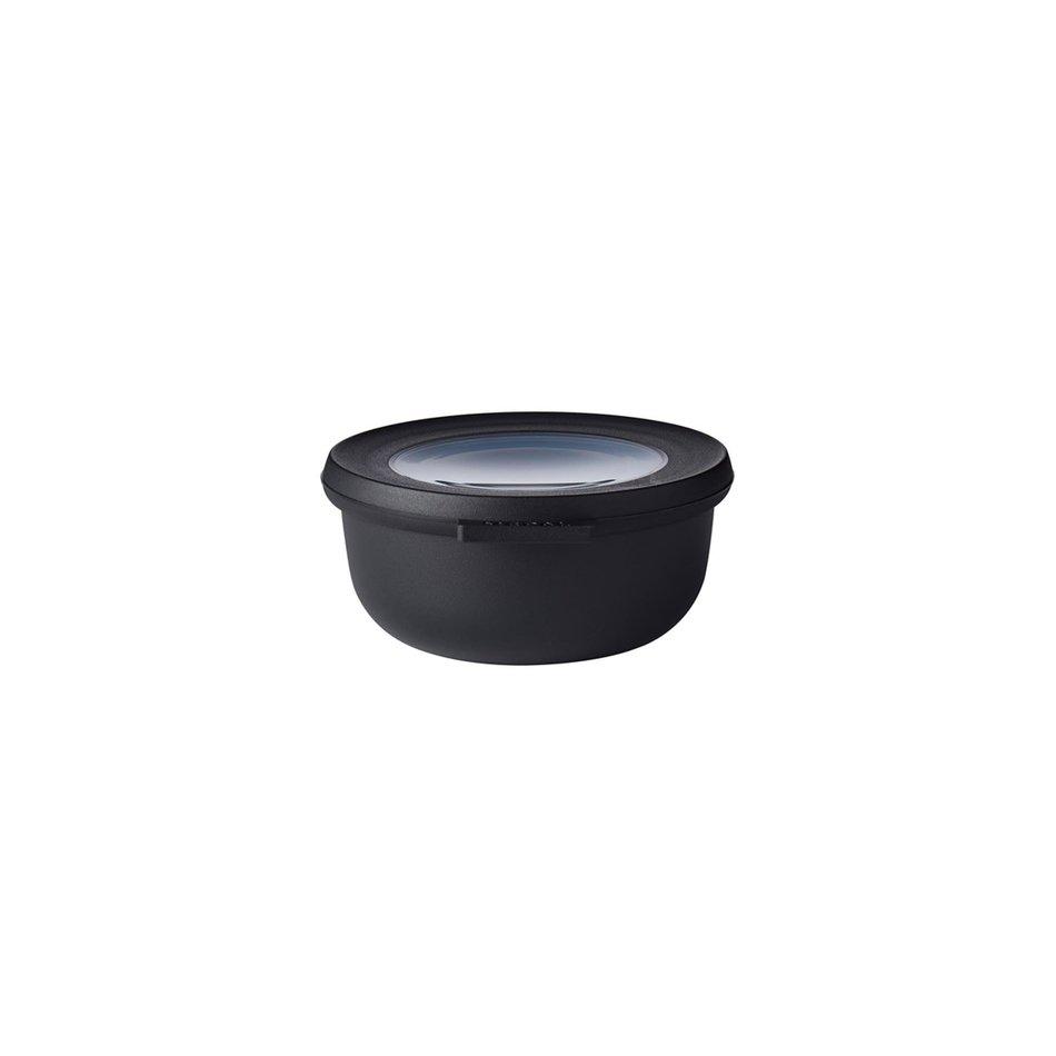 Rosti Rosti Multi-Bowl Cirqula, 350ml, Black