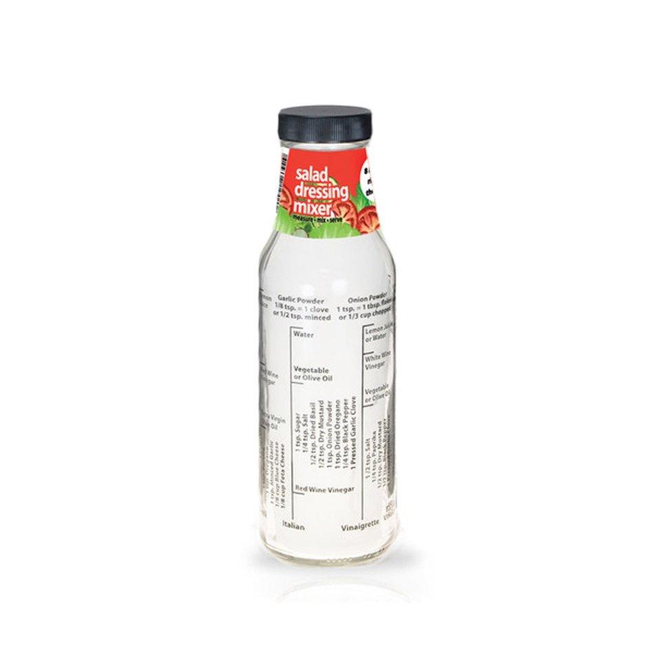 Kitchenbasics Kitchenbasics Salad Dressing Bottle