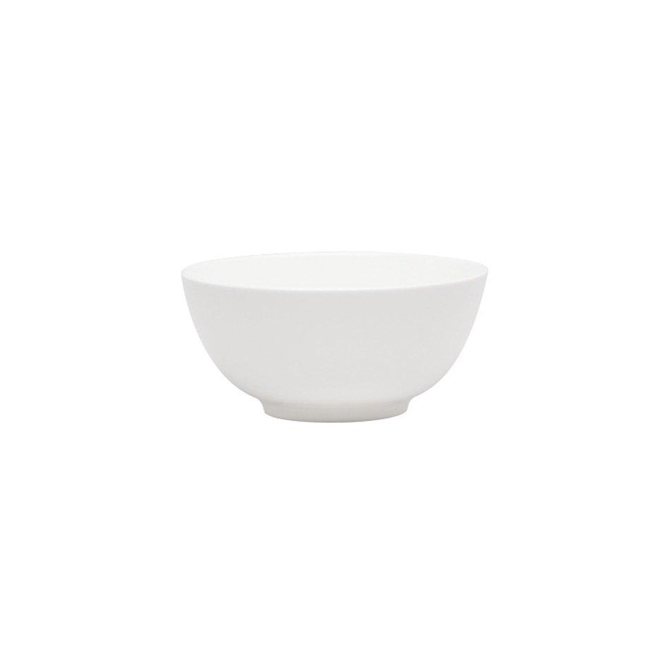 """Red Vanilla Red Vanilla Bone China, Rice Bowl, 6"""""""