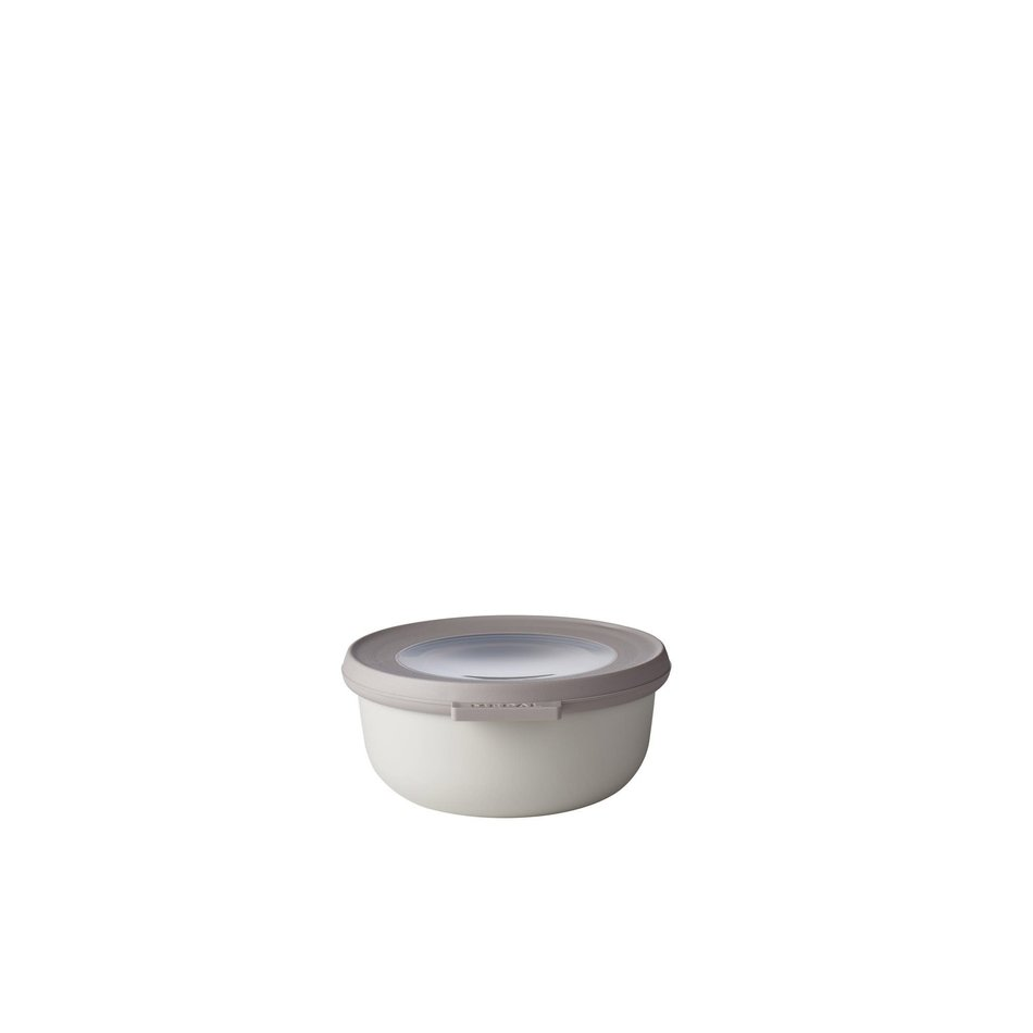 Rosti Rosti Multi Bowl Cirqula, 350ml, white