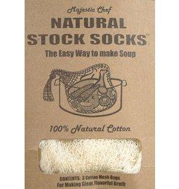 Regency Soup Socks