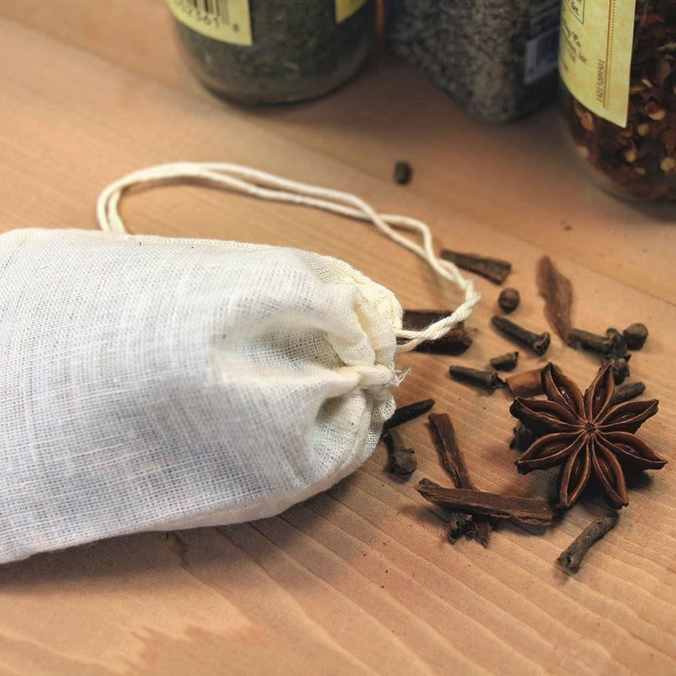 Spice Bags