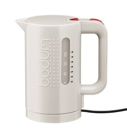 Bodum Bodum Bistro Kettle, 1L, Off White