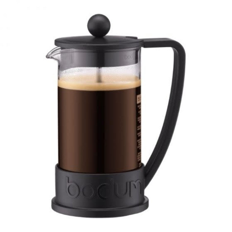 Bodum Bodum Brazil French Press, 3-Cup