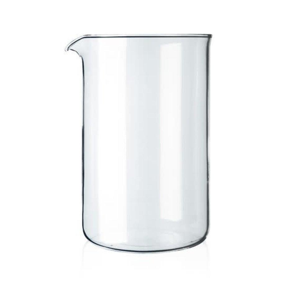 Bodum Bodum Spare Glass Beaker, 12-cup