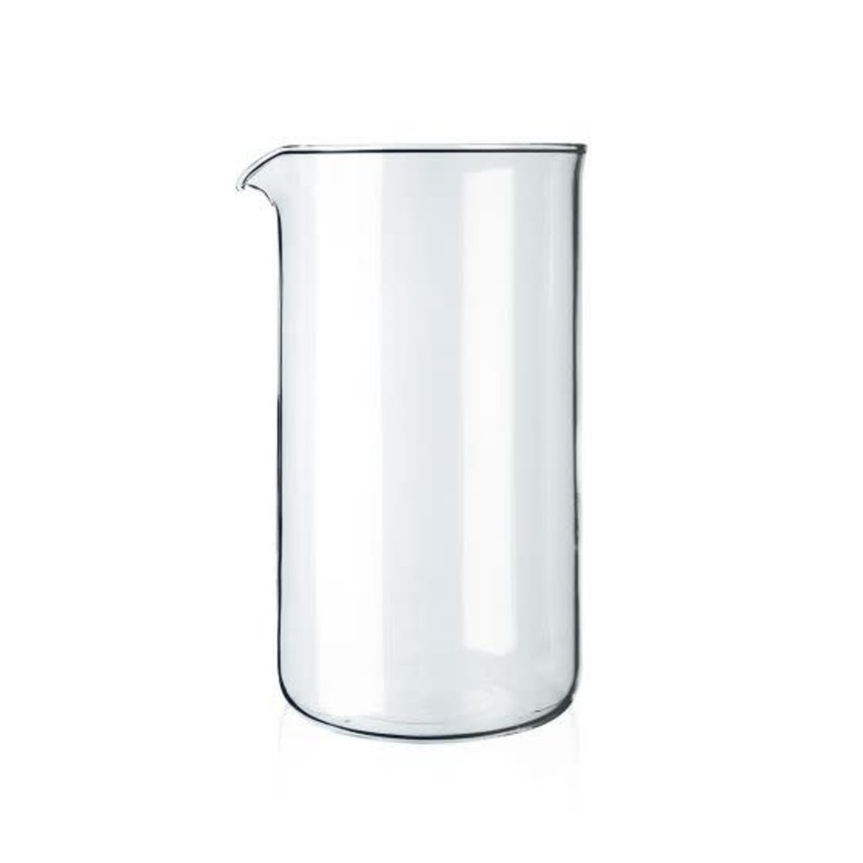 Bodum Bodum Spare Glass Beaker, 8-Cup