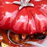 Staub Staub Tomato Cocotte