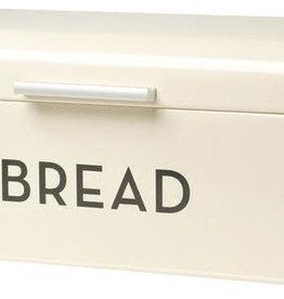 Now Designs Bread Bin Large, Ivory