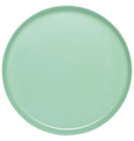 Now Designs Planta Tranquil Dinner Plate, Set of 4