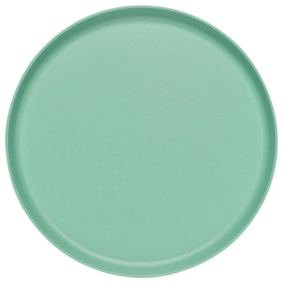 Now Designs Planta Fiesta, Dinner Plate, Set of 4