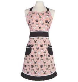 Now Designs Betty Apron, Cat's Meow