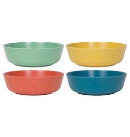 Now Designs Ecologie Fiesta, Bowls, Set of 4