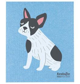 Now Designs Swedish Dishcloth, Handsome Hound