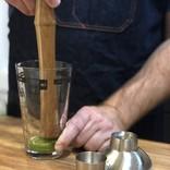 Acacia Cocktail Muddler