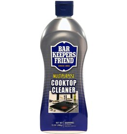 Bar Keeper's Friend Cooktop Cleaner