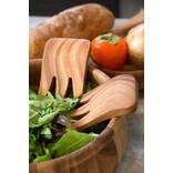 Ironwood Gourmet Bear Claw Salad Servers