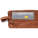 Outset Outset Leather Grill Mitt