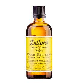Dillon's Small Batch Distillers Dillon's Distillers, Pear Bitters