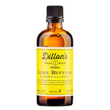 Dillon's Small Batch Distillers Dillon's Distillers, Lime Bitters