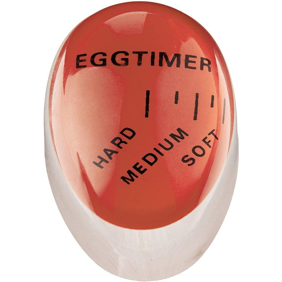 Fox Run Colour Changing Egg Timer