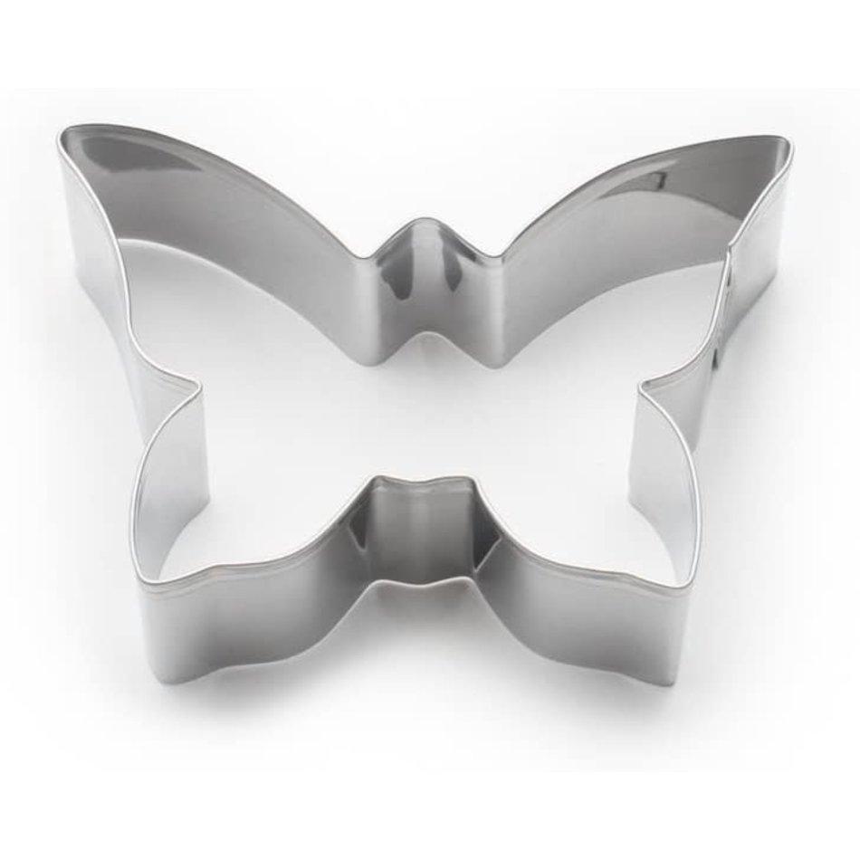 """Fox Run Cookie Cutter, Butterfly 3"""""""