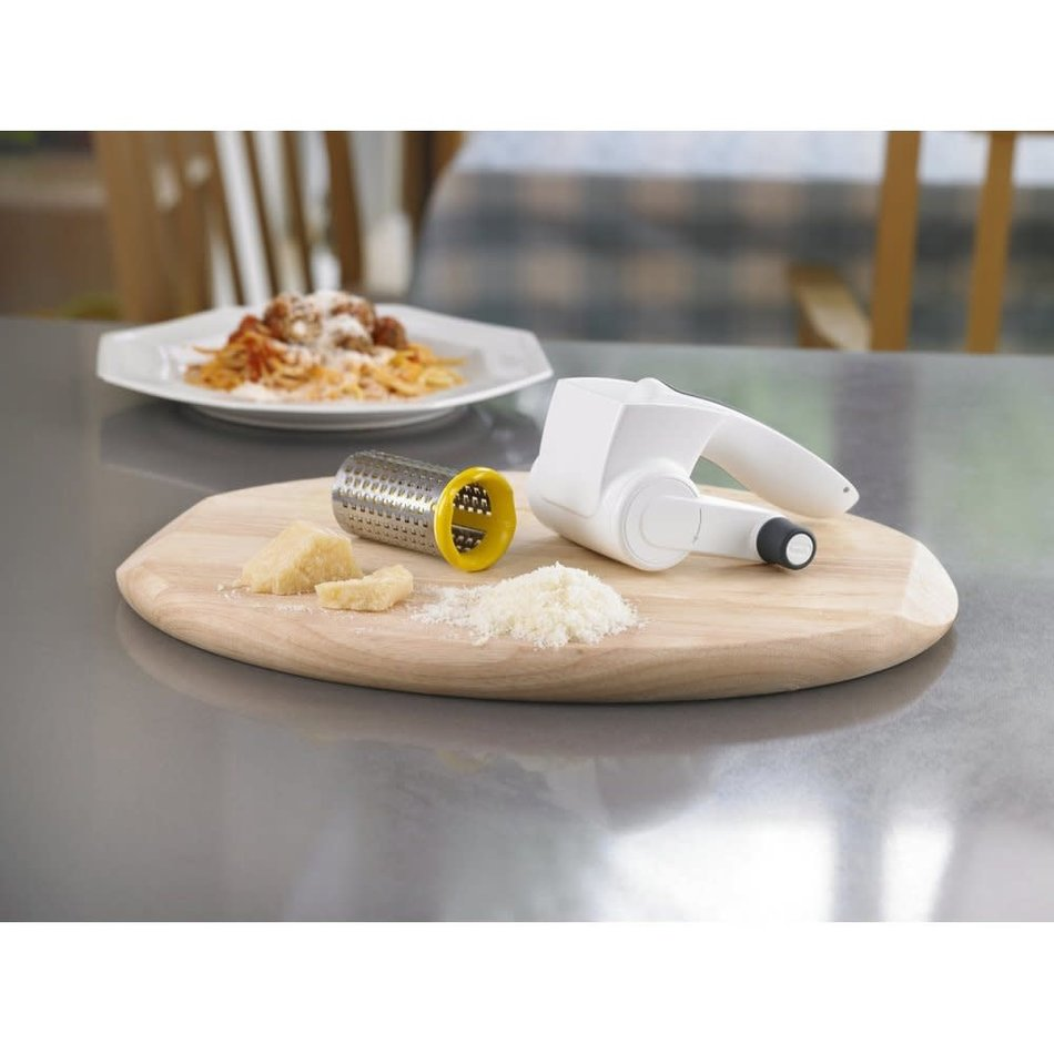Zyliss Zyliss Classic Cheese Grater
