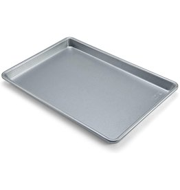 Chicago Metallic Chicago Metallic Jelly Roll Pan, Small, Uncoated