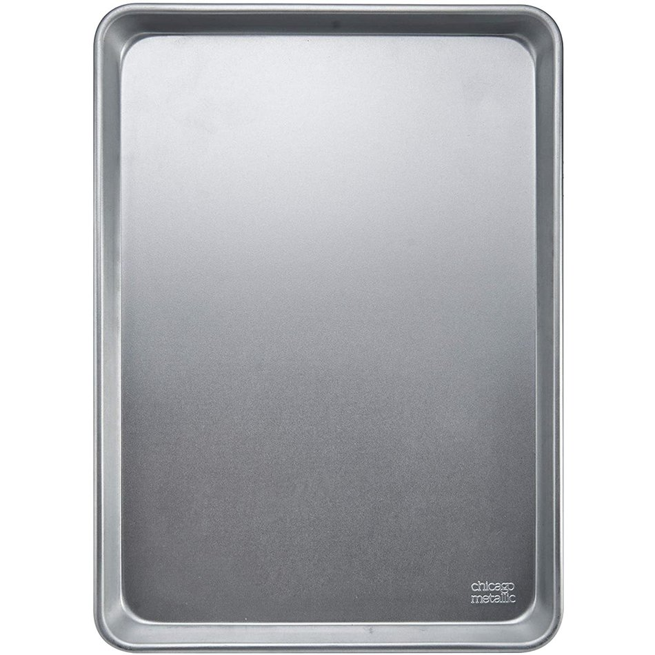 Chicago Metallic Chicago Metallic Jelly Roll Pan, Large, Uncoated