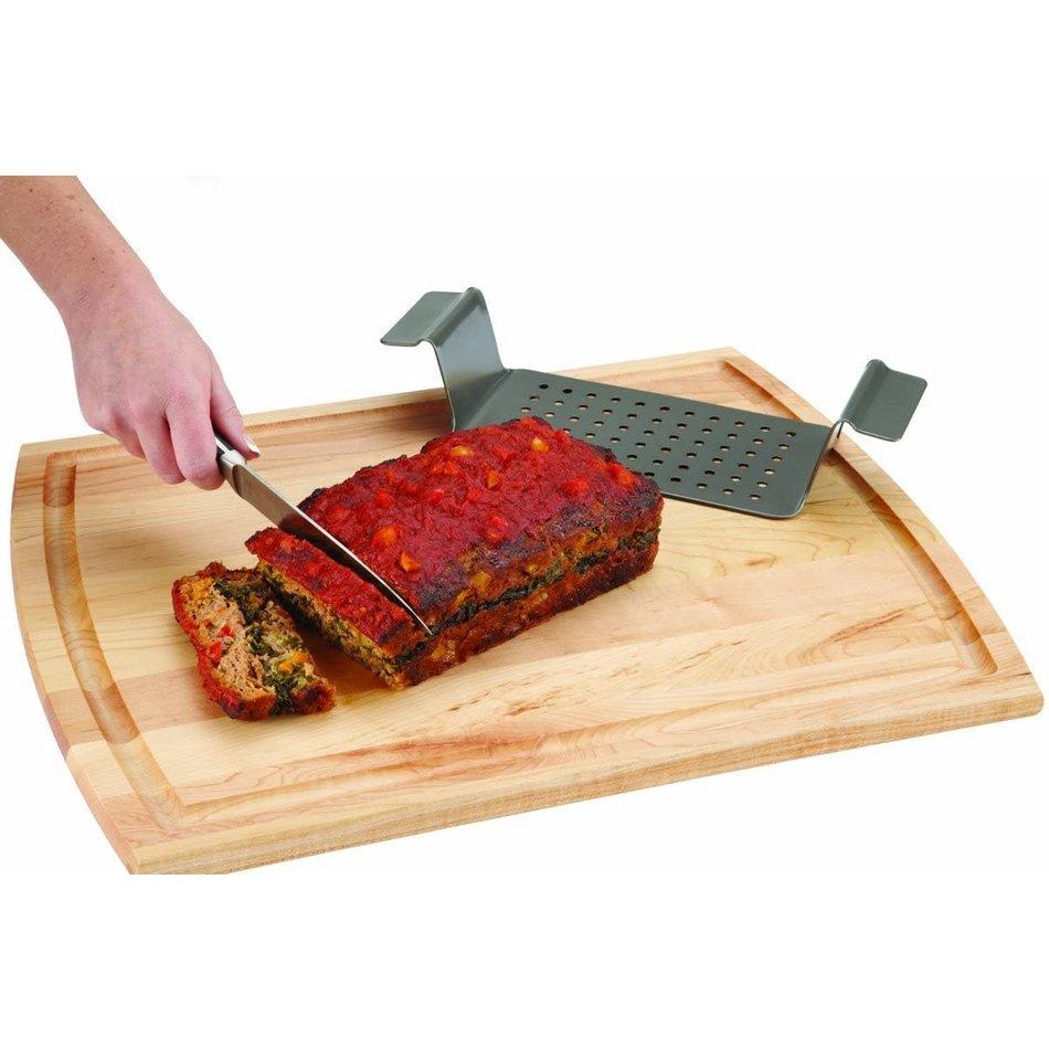 Chicago Metallic Chicago Metallic Healthy Meatloaf Baker