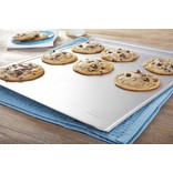 Chicago Metallic Chicago Metallic Commercial II Large Cookie Sheet, Uncoated