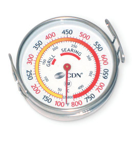 CDN CDN ProAccurate Grill Surface Thermometer