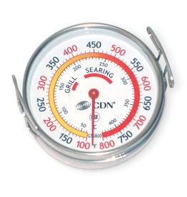 CDN CDN ProAccurate Grill Surface Thermometer