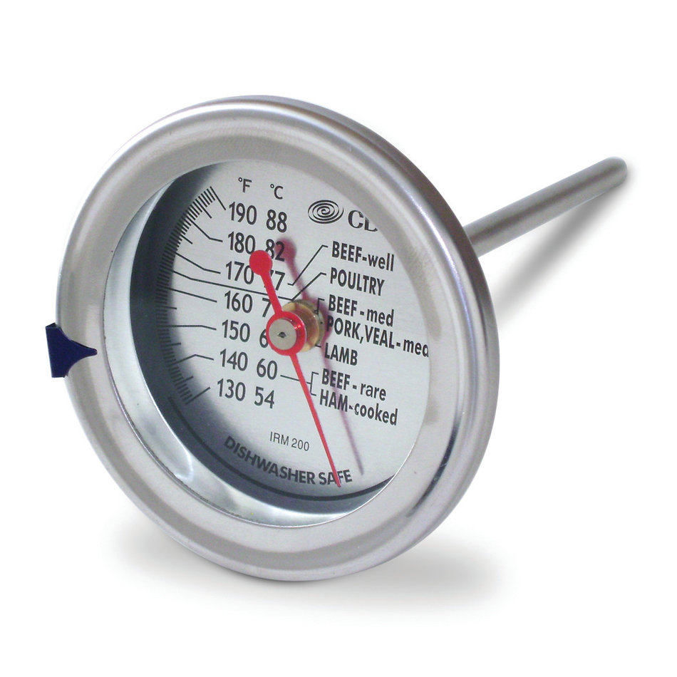 CDN CDN Meat/Poultry Thermometer