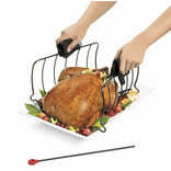 Cuisipro Cuisipro Roast & Serve Roasting Rack