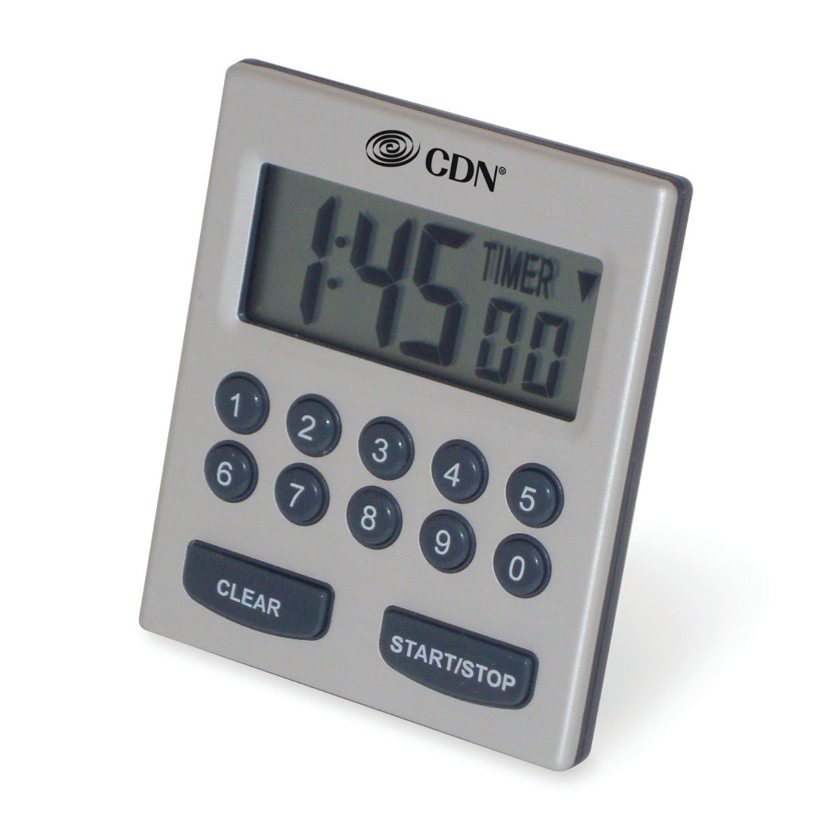 CDN CDN Direct Entry Timer