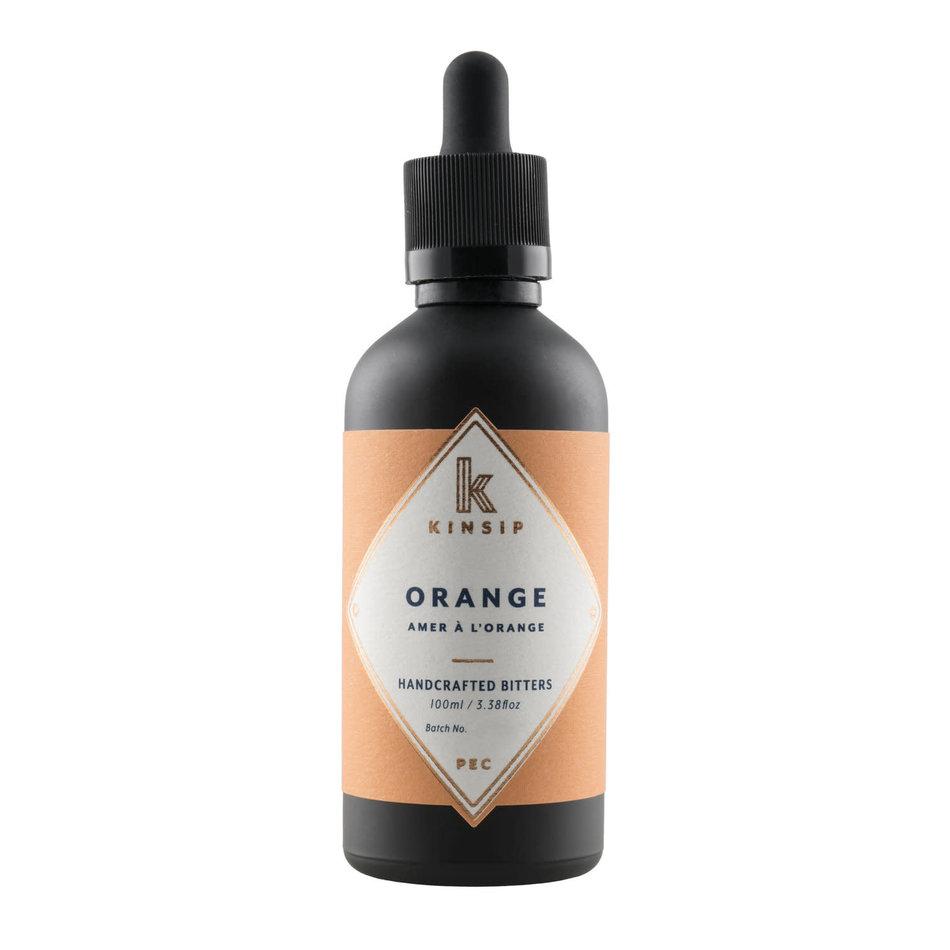 Kinsip Bitters, Orange
