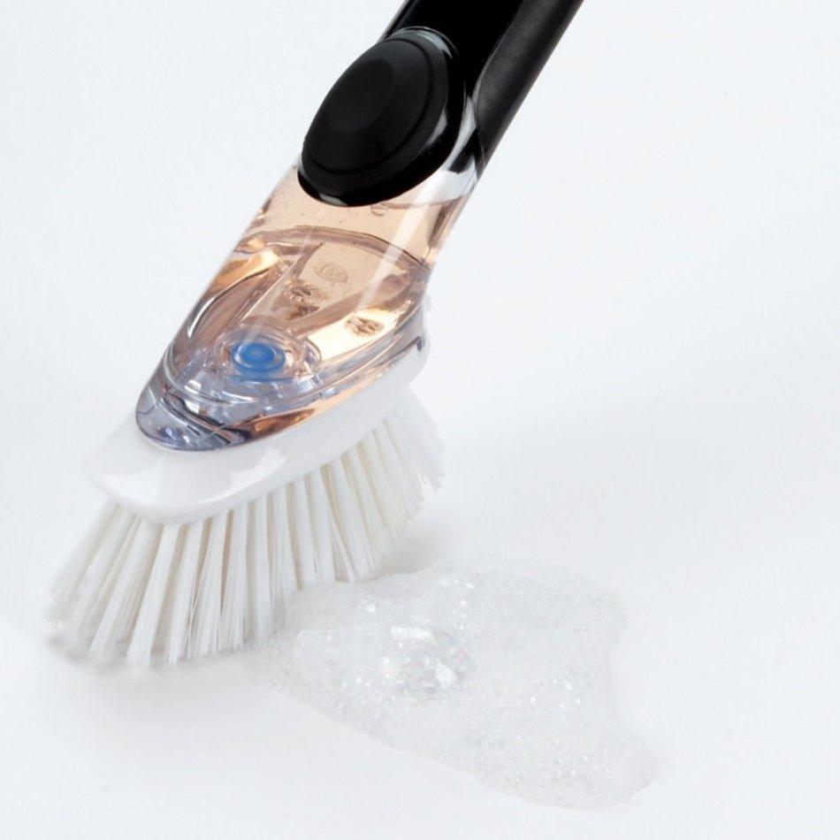 OXO Good Grips OXO Good Grips Soap Dispensing Dish Brush
