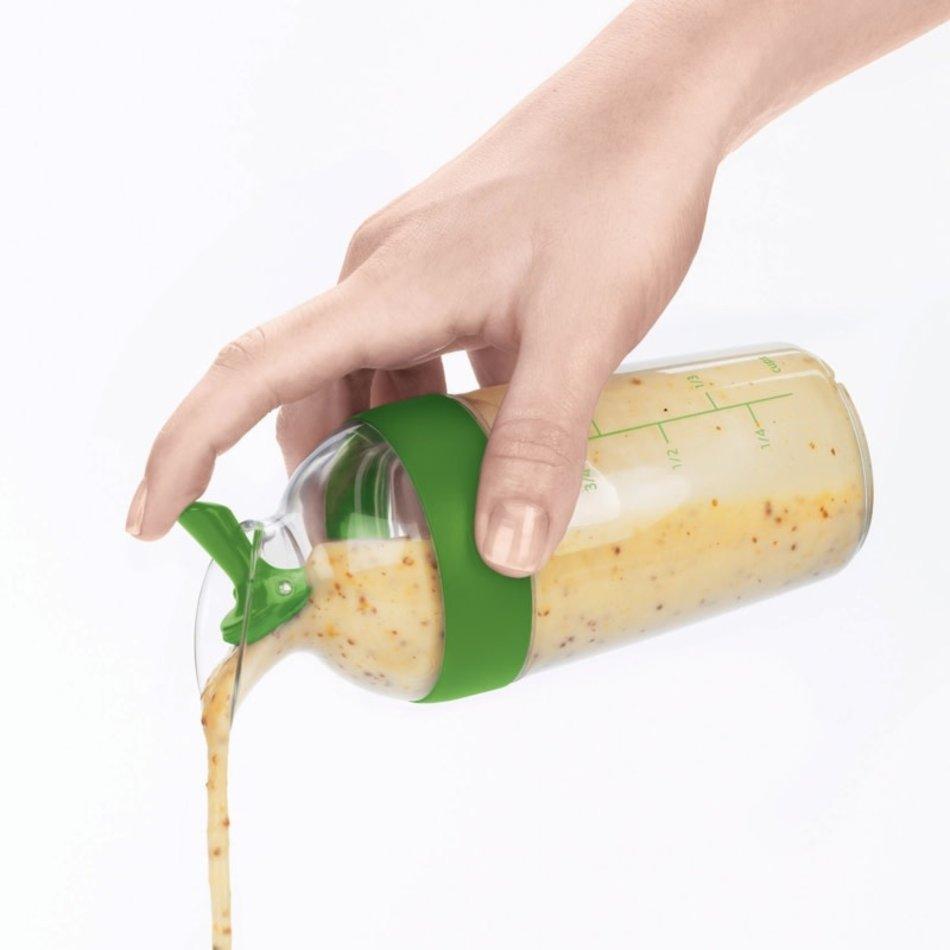 OXO Good Grips OXO Good Grips Little Salad Dressing Shaker