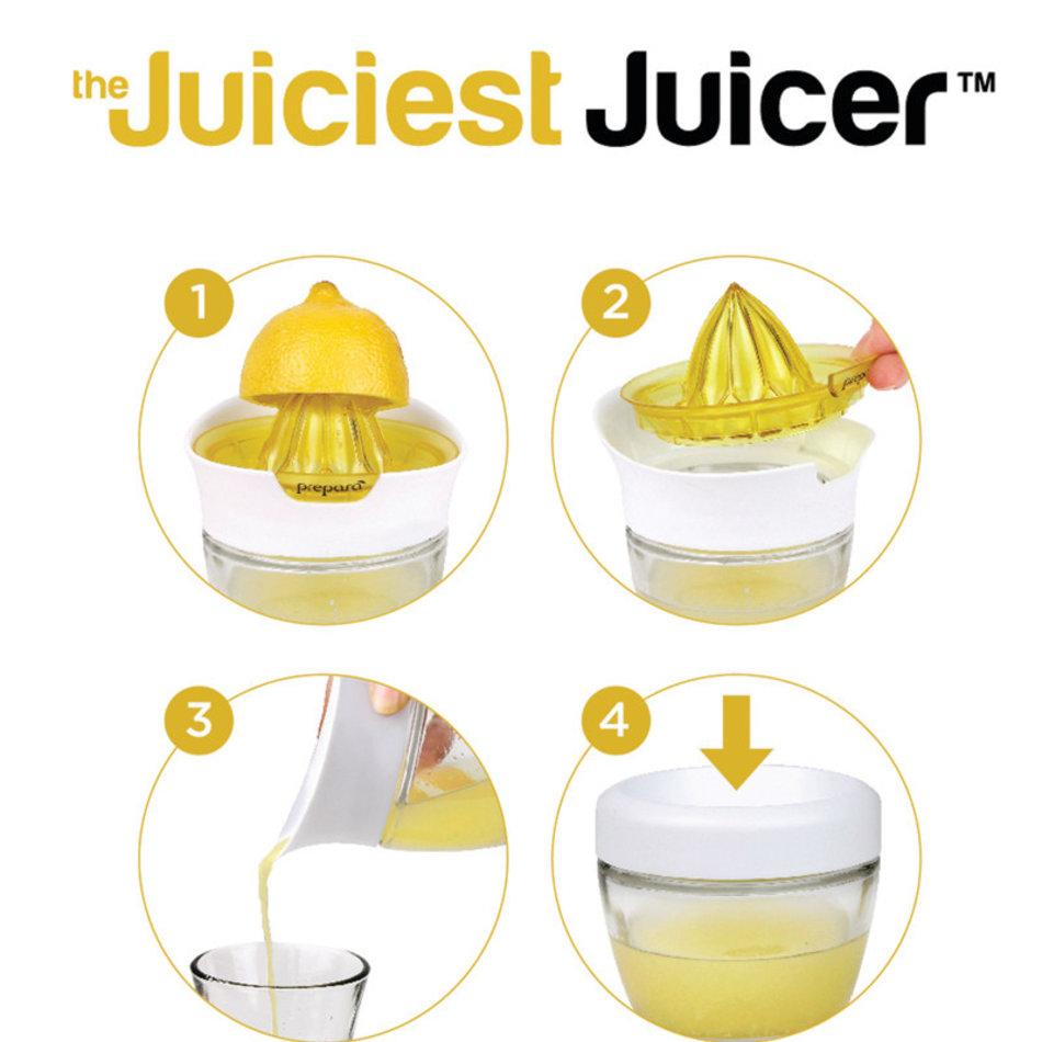Prepara Juiciest Juicer
