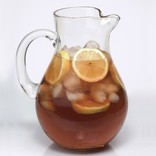 Simplicity Classic Glass Pitcher
