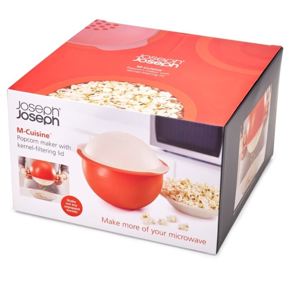 Joseph Joseph Joseph Joseph Popcorn Shaker