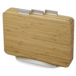 Joseph Joseph Joseph Joseph Index Bamboo Boards & Stand