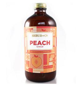 Shrub & Co. Shrub & Co, Peach