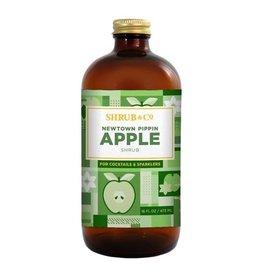 Shrub & Co. Shrub & Co, Apple