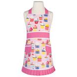 Now Designs Sally Kid's Apron, Cupcakes