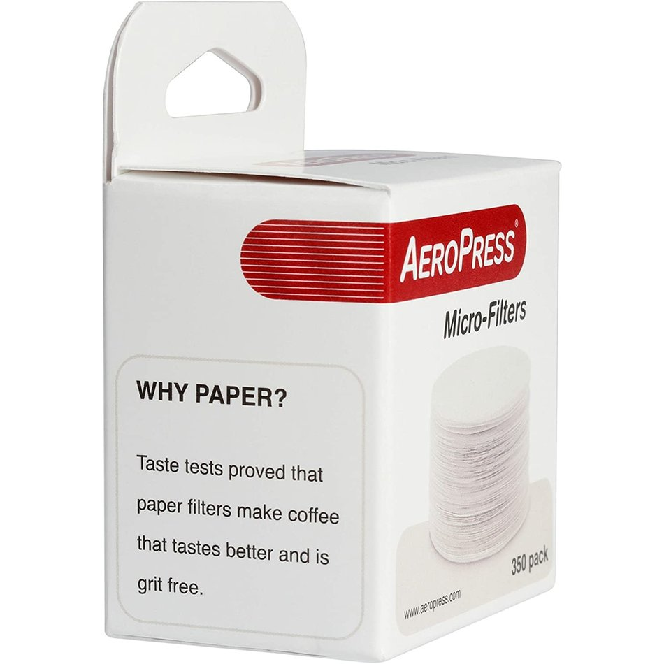 Aeropress AeroPress Filters, Fine
