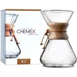 Chemex Chemex Classic Filter-Drip Coffeemaker, 10-Cup